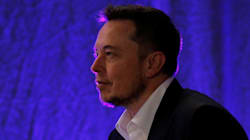 Elon Musk's Tweet Gives Creepy Insight Into Future Of Humanoid