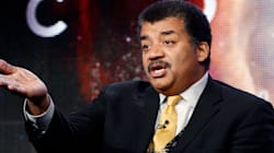 Neil deGrasse Tyson Brilliantly Trolls Flat-Earthers With 1 Hilarious
