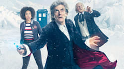 'Doctor Who' Christmas Special Teased with Brand New 'Twice Upon A Time' Episode