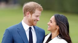Meghan Markle Will Be Baptized Before Her Wedding To Prince