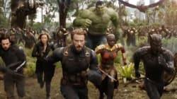 'Avengers: Infinity War' Trailer Solves Major Marvel