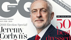 Mocked By Cameron For His Suit, Now Jeremy Corbyn's A GQ Cover