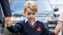 Minister Sparks Outrage After Asking People To Pray For Prince George To Be