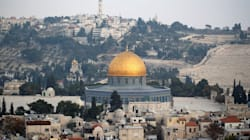 Trump Will Recognize Jerusalem As Israel's Capital And Announce U.S. Embassy