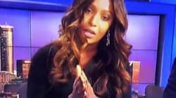 News Anchor Expertly Claps Back At Viewer Who Called Her