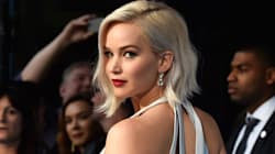 Jennifer Lawrence Reveals What She Would Do If She Ever Met