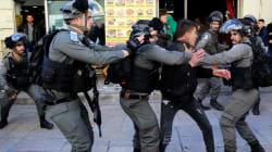 'Día de furia' en Palestina cobra relevancia en más partes de Medio