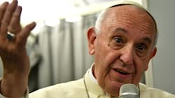 Pope Francis Wants The Reference To 'Temptation' In The Lord's Prayer