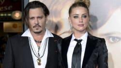 Amber Heard Responds To JK Rowling Statement On Johnny Depp's 'Fantastic Beasts'