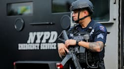 Suspect Captured In 'Terror-Related' Explosion Near New York's Port Authority Bus
