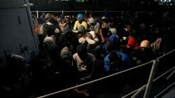 'It's Like Hell': Inside Libya's EU-Backed Abuse Of