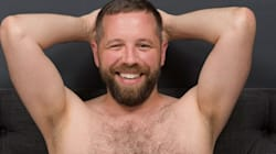 This Naked Calendar Celebrates Gay Men With 'Ordinary'