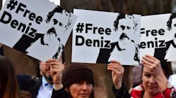 A Record Number Of Journalists Are Imprisoned Worldwide For Doing Their