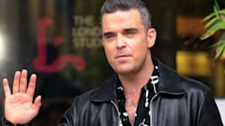 Robbie Williams Reveals Brain Scare Left Him In Intensive Care For A Week: 'I Couldn't Stop