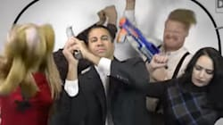 'Harlem Shake' Creators Threaten Legal Action Against FCC Chairman Ajit