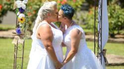 Same-Sex Weddings Begin In