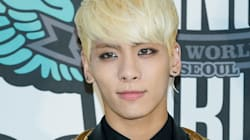 La star d'un boy band K-Pop, Jonghyun, meurt à 27