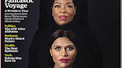 The Cast Of 'A Wrinkle In Time' Is Pure Magic On The Cover Of