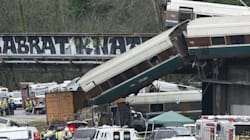 Derailed Amtrak Train Was Going Nearly 3 Times The Speed