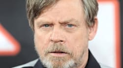 Mark Hamill Rips His Role In 'Last Jedi': 'He's Not My Luke