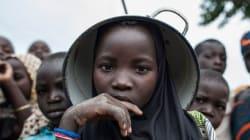 Este año no podemos olvidar a las víctimas de Boko