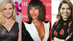Hollywood Heroines Launch Initiative To Fight Sexual Harassment And