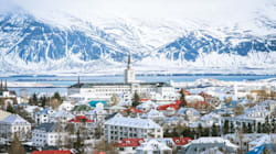 Iceland Makes It Illegal For Companies To Pay Men More Than