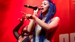 Cardi B Is The Only Rapper With First 3 Singles In Top 10