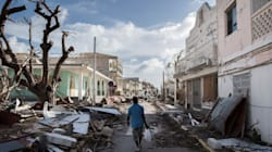 These Caribbean Islands Are Reeling After Hurricane Irma's Deadly