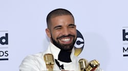 Um, Drake Has Been Collecting Birkin Bags For His Future