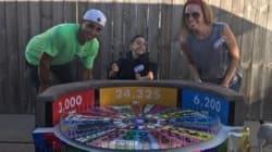 Parents Turn Son's Wheelchair Into Elaborate Halloween