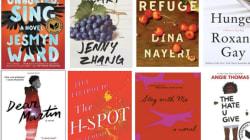 21 Of The Best Feminist Books Of