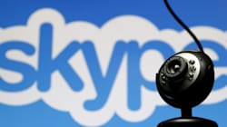Skype Removed From China's App Stores, Accused Of Violating