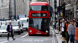 London Busses Are Now Being Powered By