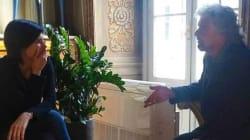 Grillo prova a ricucire con i dissidenti, ma resta il no dei 5 Stelle alle Olimpiadi di