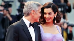 George And Amal Clooney Didn't Want 'Ridiculous Hollywood Names' For