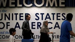 Rights Groups Decry New Travel Restrictions: 'This Is Still A Muslim