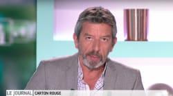 Le gros coup de gueule de Michel Cymes contre le docteur anti-vaccins Henri