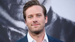 Armie Hammer Has Perfect Response To James Woods' Hypocritical Gay
