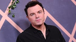 Seth MacFarlane Says His Harvey Weinstein Joke Had Venom In