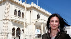 Daphne Caruana Galizia: Anti-Corruption Journalist Killed By Huge Bomb In