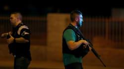 Police Identify Lone Las Vegas Shooter As Stephen
