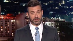 Jimmy Kimmel Shuts Down Donald Trump's IQ
