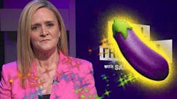 Samantha Bee's Penis PSA Takes Aim At Men Who Are Puzzled About Sexual