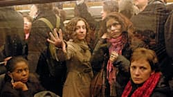 Women Around The World Are Harassed And Abused On Public