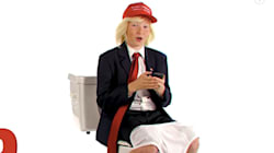 This Donald Trump Halloween Costume For Kids Is