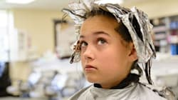 Things Parents Need To Know Before Letting Their Child Dye Their