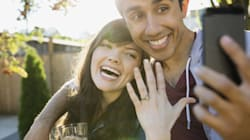 This Phone Case Helps You Propose And Take Photos In