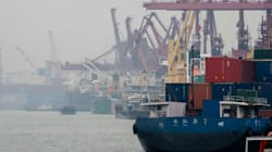 How The Shipping Industry Bullied Its Way Out Of Doing Anything To Fight Climate