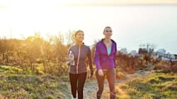 10 Ways To Fit 30 Minutes Of Exercise Into A Busy